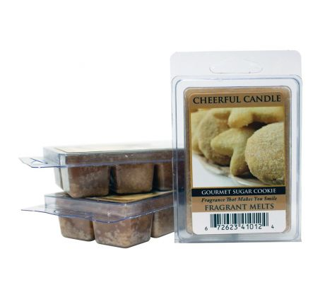 A Cheerful Giver - Vonný vosk - Gourmet cookie 62 g